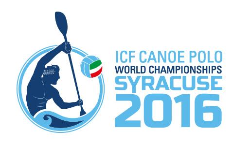 canoa polo logo
