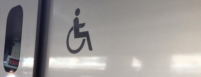 mobilità ridotta